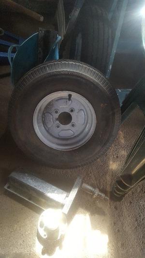 Independant units hubs wheels