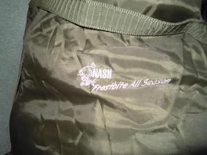 Nash Frostbite All Season Sleeping Bag