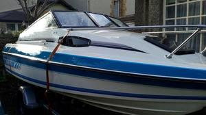 Sunbird SPL 174 Motor Cruiser
