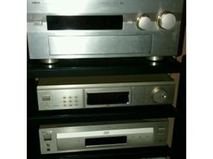 hiend hifi set up all on good condishion and in good working