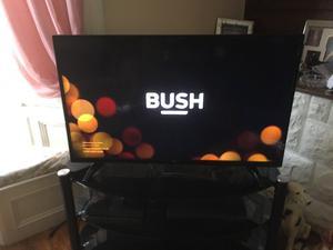 Bush 42 inch Smart TV