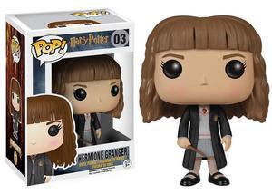 Funko Pop Movies: Harry Potter - Hermione Granger Vinyl