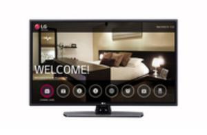 """LG 43LV541H - 43"""" LV541H Commercial TV - 43"""" Black"""