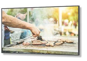 "NEC C431 Digital signage flat panel 43"" LED Full HD Black -"