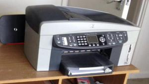 Printer scanner photocopier and fax in one