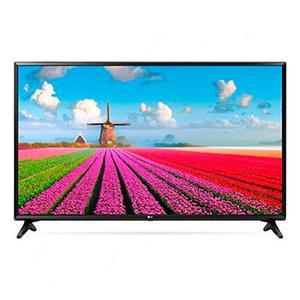 "S SMART TV LG 43LJ594V 43"" FULL HD DEL WIFI BLACK"