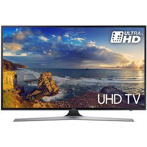 "SAMSUNG LED TV ULTRA HD 4K 49"" UE49MU SMART TV ULTRASLIM"