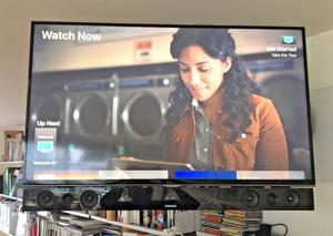 "Samsung 40"" H Series 7 Smart 3D Full HD LED TV"