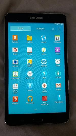 "Samsung Galaxy Tab 4 8GB (8"" INCHES) in Very Good Condition"
