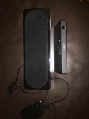 Sony sound dock