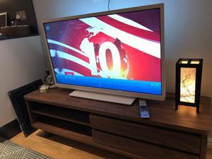Toshiba smart tv 40 inch