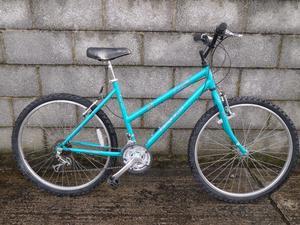 ladies bike raleigh 26 ''