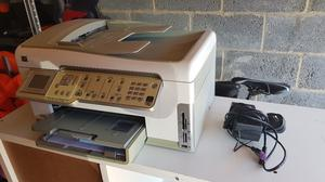 HP C All in One printer, scanner, copier, fax with wifi