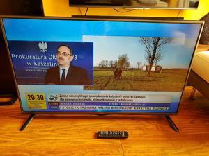 "LG tv 42"" led Full hd p Freeview"