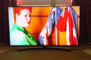 """TV LG, 49UJ634V 49"""" Smart 4K Ultra HD. Almost new"""