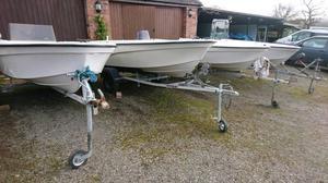 Tehri microfun 10 ft boat