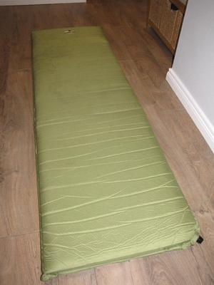 Vango Self Inflating Sleeping Mat