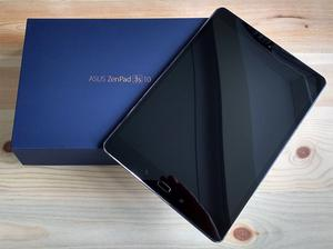 "ASUS ZenPad 3S Z500M 32GB, Wi-Fi, 9.7"" - Dark Grey"