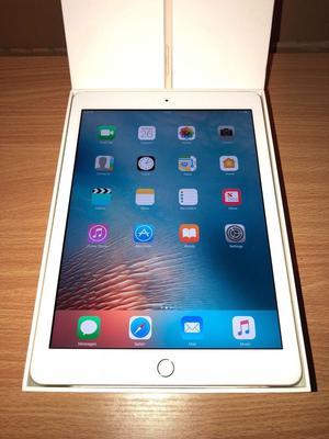 """Apple iPad GB Wi-Fi 9.7"""" In Gold Boxed, 5th"""