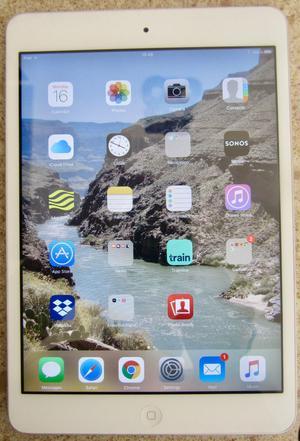 Apple iPad mini 1st Generation 32GB, Wi-Fi, 7.9in - White &