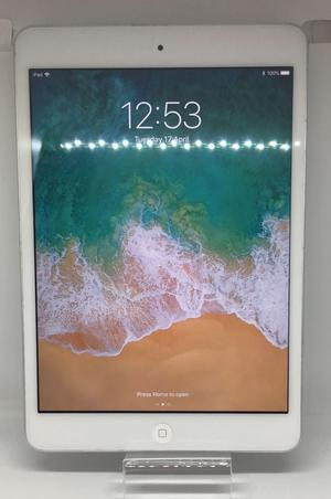 """Apple iPad mini 2 16GB, Wi-Fi, 7.9"""" Silver Warranty &"""
