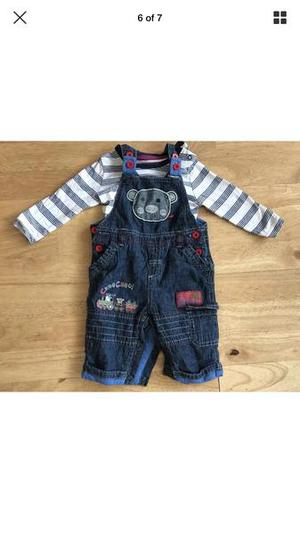 Baby boys clothes 3/6 months