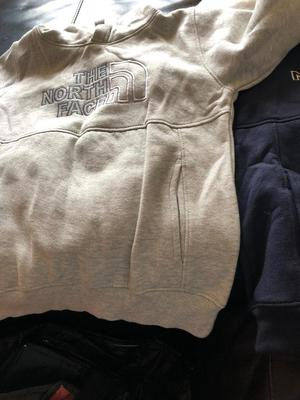 Brand new boys north face tracksuits