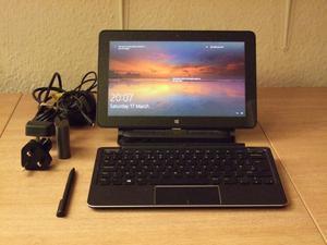 Dell Venue 11 Pro GB, Wi-Fi, 10.8in with numerous