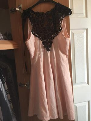 Ladies boohoo dress size 12 brand new with tags