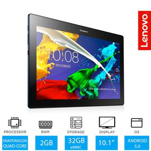 "Lenovo Tab 2 A"" Android Tablet, Snapdragon Quad"