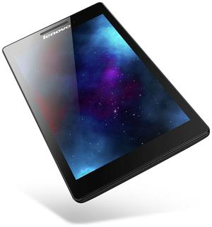Lenovo Tab 2 A7 7 Inch 8GB WiFi Android Tablet - Black:The