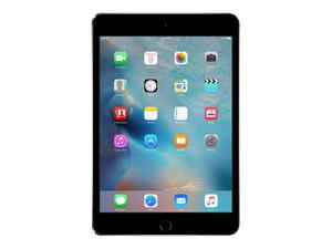 NEW! Apple MK8D2B/A Ipad Mini 4 Wi-Fi Cellular 128Gb Space
