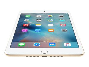 """NEW! Apple MK9Q2B/A Ipad Mini 4 Wi-Fi Tablet 128 Gb 7.9"""" Ips"""