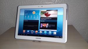 Samsung Galaxy Tab 2 GT-PGB, Wi-Fi, 10.1in - White -