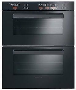 Stoves Electric Built Under Multifunctional Double Oven and Grill S7 - E700MF