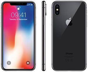 iPhone X 64gb Space Grey Boxed NEW For Sale Open To All Networks