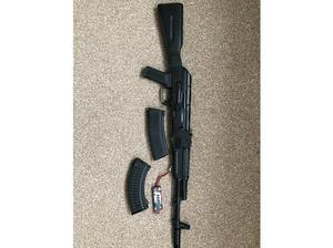 Airsoft AK 47 in Doncaster
