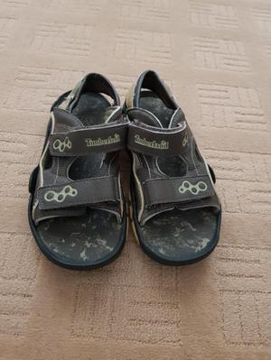 Boys Timberland sandals