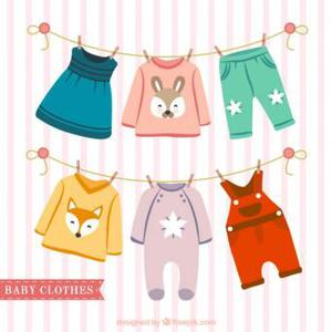 CHEAP baby girl clothes...first size/ newborn,