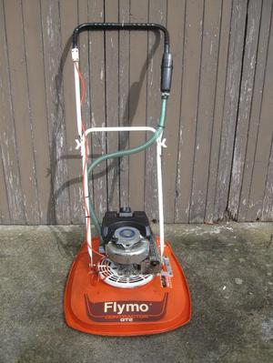 Flymo Contractor GT2 Petrol Hover Lawnmower