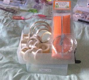 Jewellery making supplies/stash For Sale