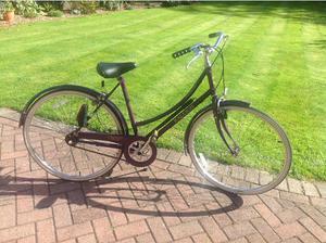 Ladies Raleigh bike in Doncaster
