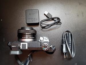 Photocamera Sony NEX-6
