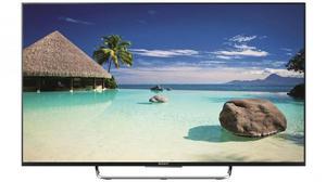 Sony Full HD Smart LCD TV 50 inches. Full HD LED screen.