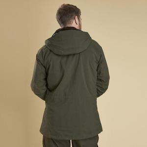 barbour bransdale jacket,new with tags on.