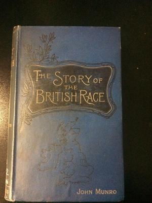 x2 Books: The History of England- Lord Mcaulay & The Story of the British People
