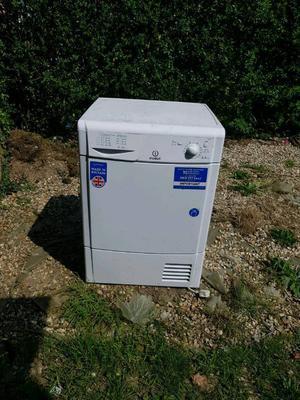 Tumble dryer (needs new motor)