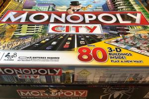 monopoly ultimate banking instructions