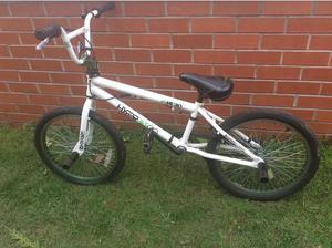 BMX bike in Warrington