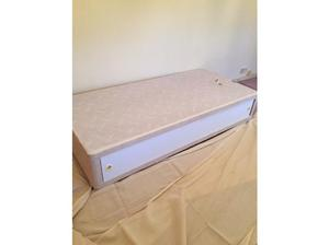 Brand new single bed (no mattress) in Waterlooville